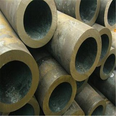 China ASTM A53 Gr. B ERW Schedule 40 Black Carbon Steel Pipe Used For Oil and Gas Pipeline fornecedor