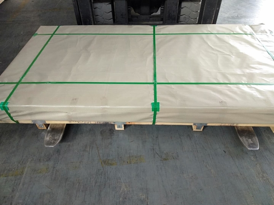 China 310Si2 SUS314 Stainless Steel Plate 314 Stainless Steel Material Properties AISI 314 (S31400) Stainless Steel fornecedor